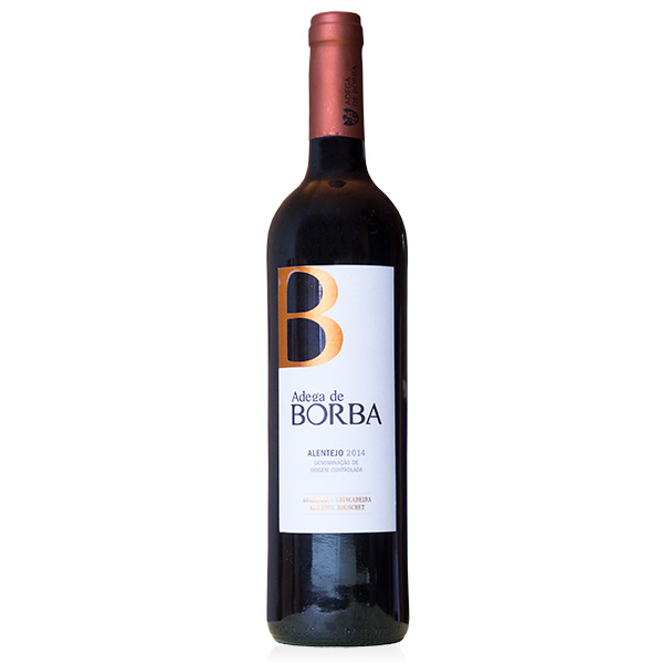 Weingut Adega Cooperativa de Borba