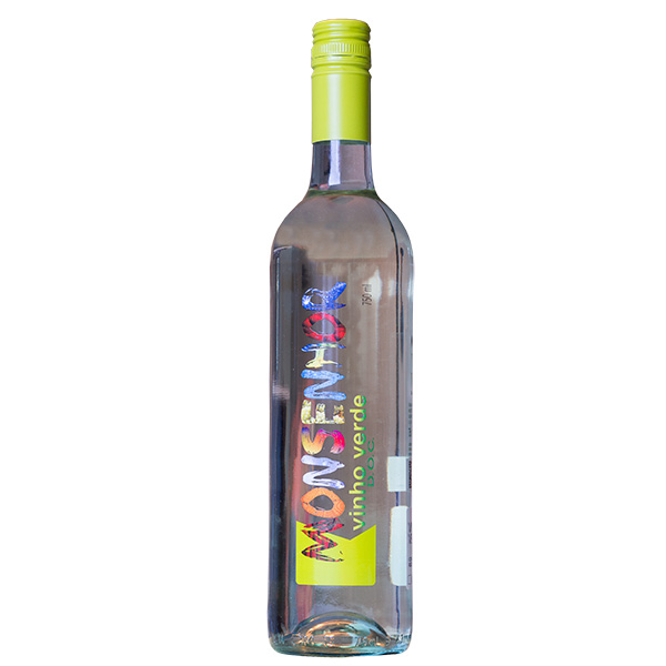 Monsenhor Vino Verde