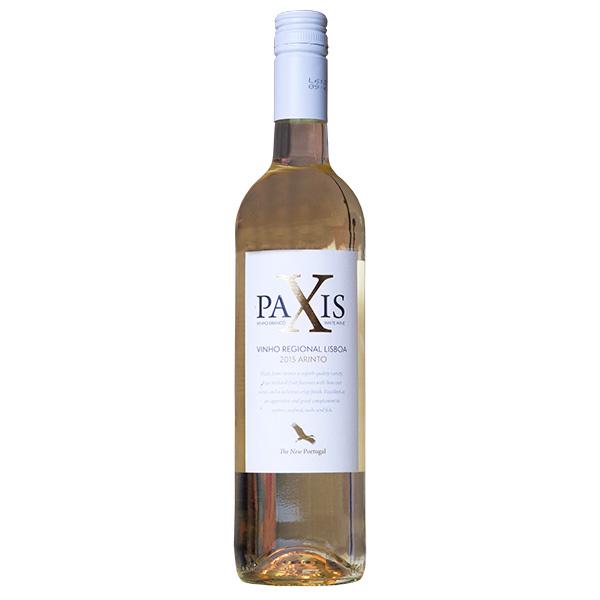 Paxis Vinho Branco