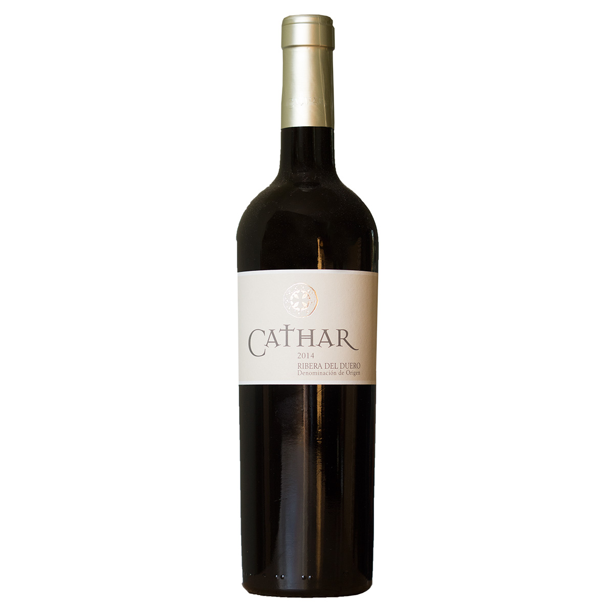 Cathar Vino Tinto DO