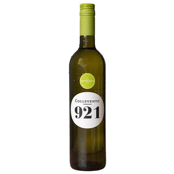 Collevento 921: fruchtiger Weißwein aus dem Friaul