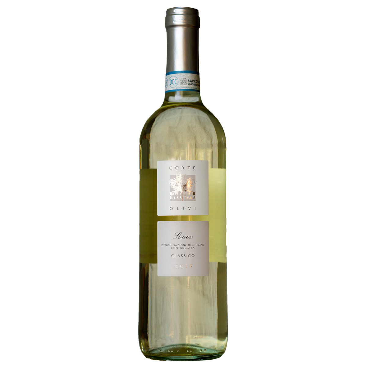 Weisswein Italien Soave Classico