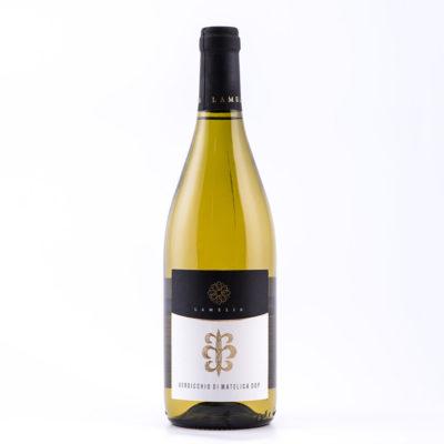 Verdicchio di Matelica. Weißwein aus der Region Marken